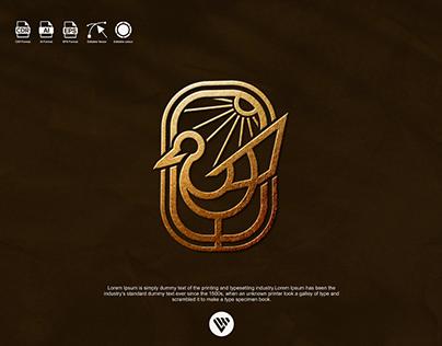 Poultry logo design