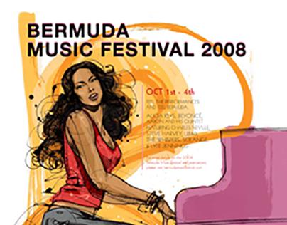 Bermuda Music Festival