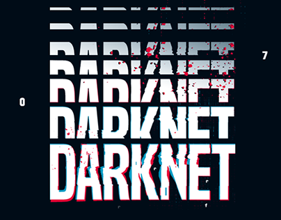 Darknet (Book Cover)