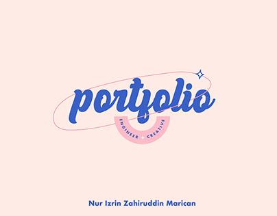Izrin's Portfolio