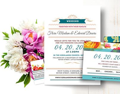 Invites by Web site.  invitesbyweb.com