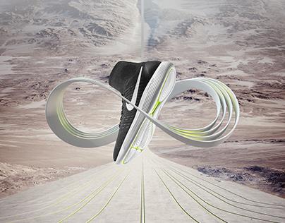 Nike LunarEpic Flyknit Summer