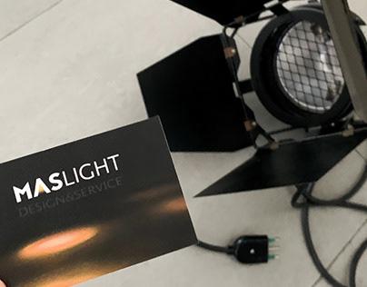 Maslight / Digital