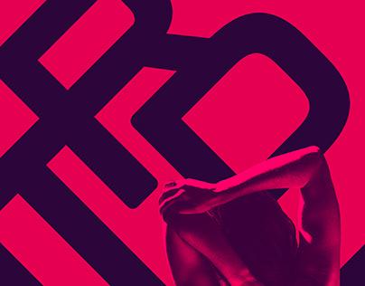 TRD Rebranding Identity