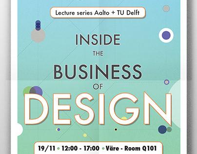 Lecture series - Aalto University