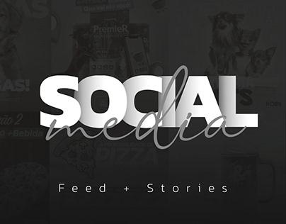 SOCIAL MEDIA - 2021
