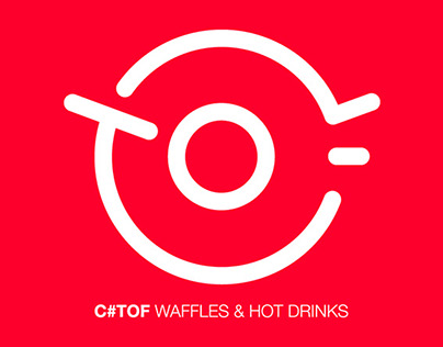 C#TOF Waffles & Hot Drinks
