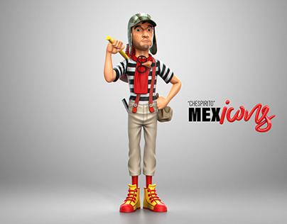 MEX•ICONS