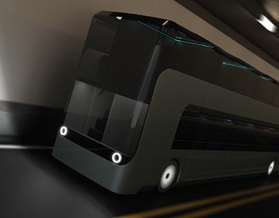 THEME -autonomous bus