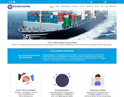 Bulkliner Logistics