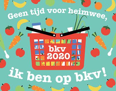 Design BKV KSA Antwerpen-Brabant