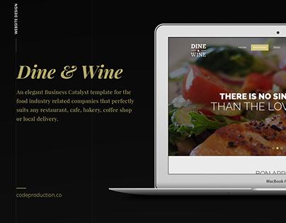 Dine&Wine