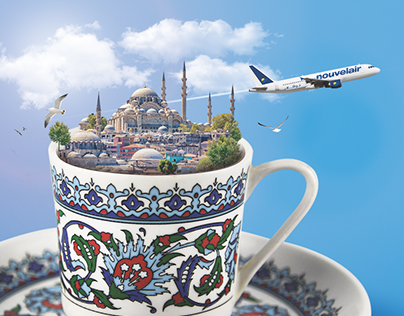nouvelair Istanbul