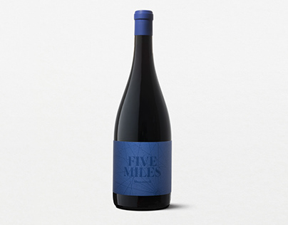 Five Miles Wines
