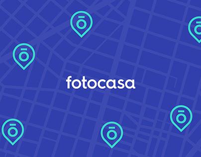 Fotocasa rebranding