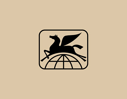 Soviet Publishing Houses Logo Collection