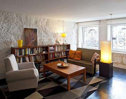 Airbnb Portfolio 2015