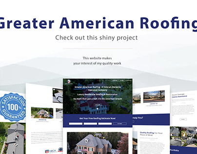 Greater American Roofing