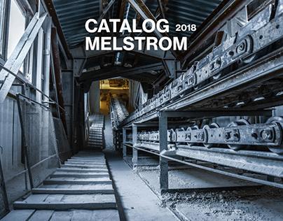 CATALOG/ Melstrom /2018