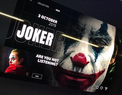 JOKER WEB CINEMA