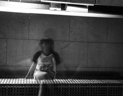 Photography - Self potraiture