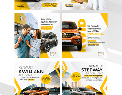 Renault Regence | Social Media