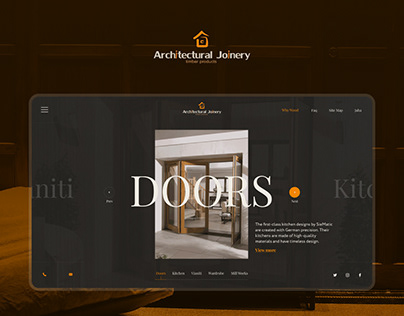 Furniture | Architectural Joinery