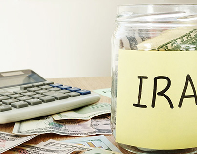 Darcy Bergen Explains the Benefits of an IRA