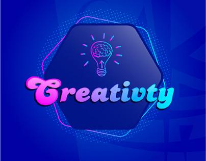 creativity typo
