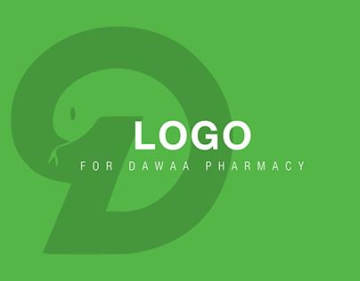 logo dawaa pharmacy