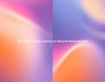 Artificial Intelligence in Wealth Management