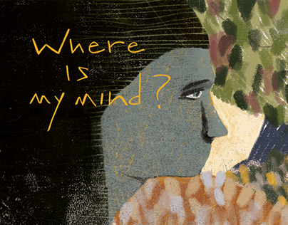 TINALS - Where is my mind?