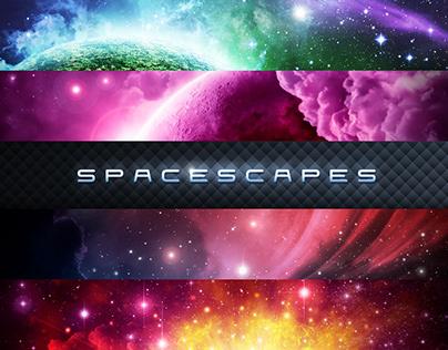 Spacescapes
