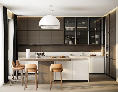 AP 43 (Luxury Apartment)