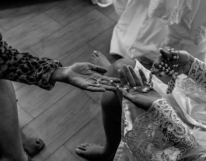 Wedding | Em um só tom