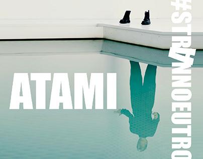 ATAMI - Странное Утро (2020)