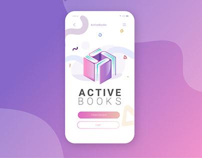 ActiveBooks