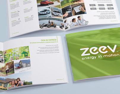Brochura ZEEV energy in motion