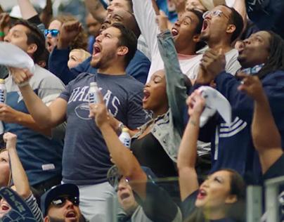 Dallas Cowboys - Hold True