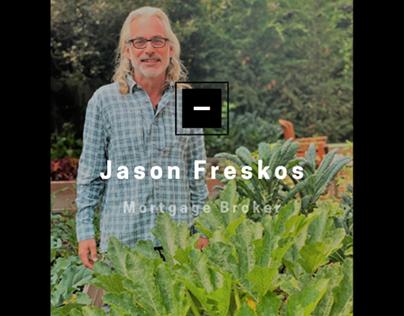 Jason Freskos Discusses the Current California Real