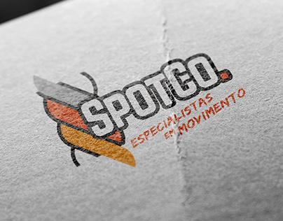 SpotCo. Especialistas em Movimento