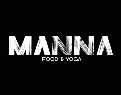 Manna - Visual Identity
