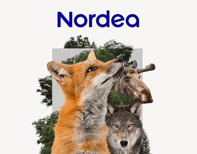 Nordea. Employer Branding.