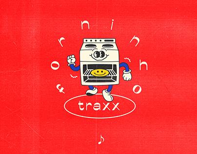 id visual : forninho traxx