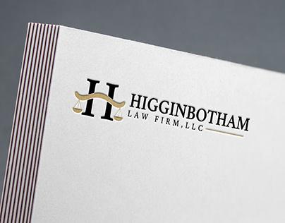 Higginbotham Law Firm Logo