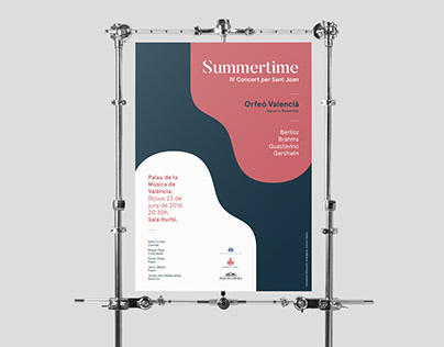 Summertime – Orfeó Valencià