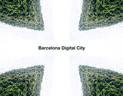 Studio: EXITdesign Client: Barcelona Activa