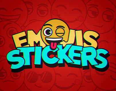 Emojis Stickers