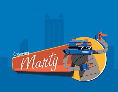 Marty's Marketing Metrics Episode 2 – Incremental Sales