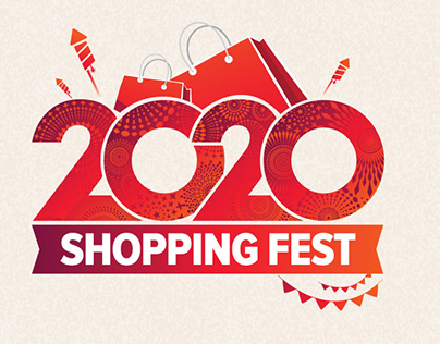 New Year Shopping Fest